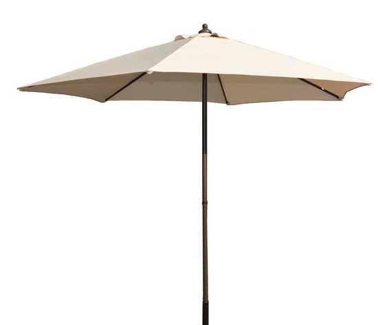 Фото №3 Садовый зонт МАЙАМИ