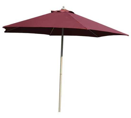 Фото №5 Садовый зонт МАЙАМИ