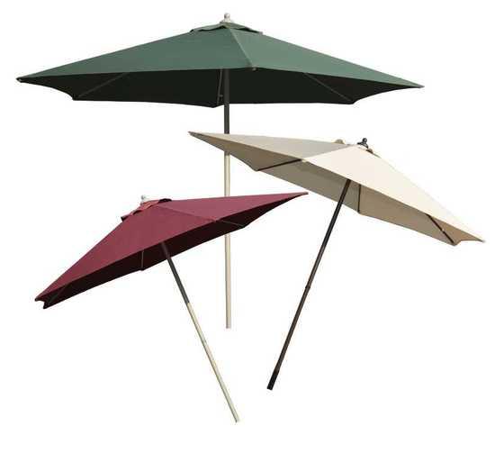 Фото №2 Садовый зонт МАЙАМИ