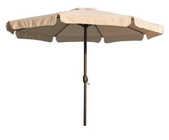 Фото №3 Садовый зонт ПРАГА