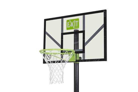 Передвижная баскетбольная система КОМЕТА фото