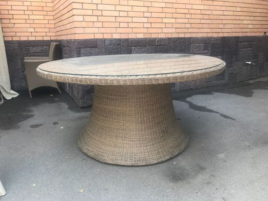 Фото №6 Обеденный стол РОЗА