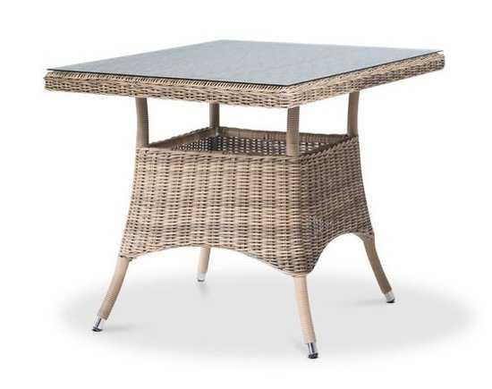 Обеденный стол Асти (квадратный) фото