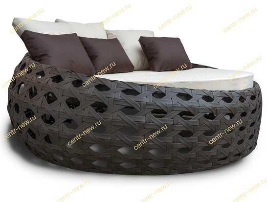 Фото №2 Лежак-кровать КОЛУМБУС