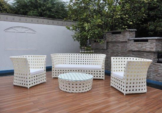Комплект мебели КОЛУМБУС фото