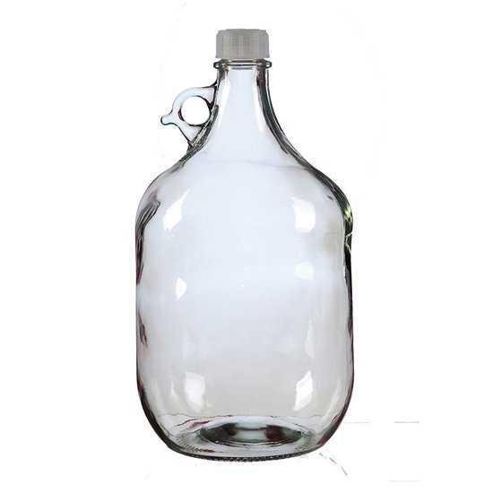 Бутылка 5 л «Сулия» фото