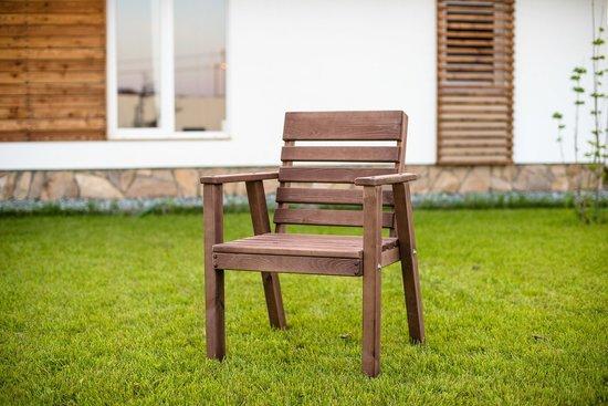 Фото №3 Садовое кресло КРЕОН