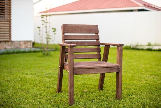 Фото №4 Садовое кресло КРЕОН