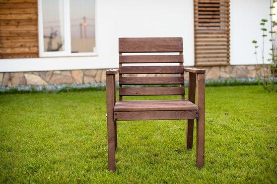 Фото №5 Садовое кресло КРЕОН