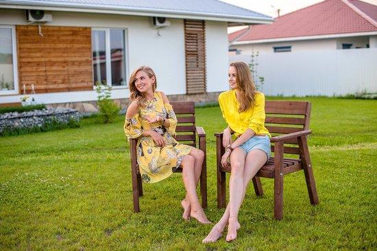 Фото №12 Садовое кресло КРЕОН