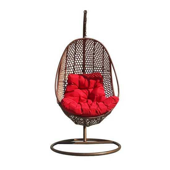 Подвесное кресло КМ 1007 фото
