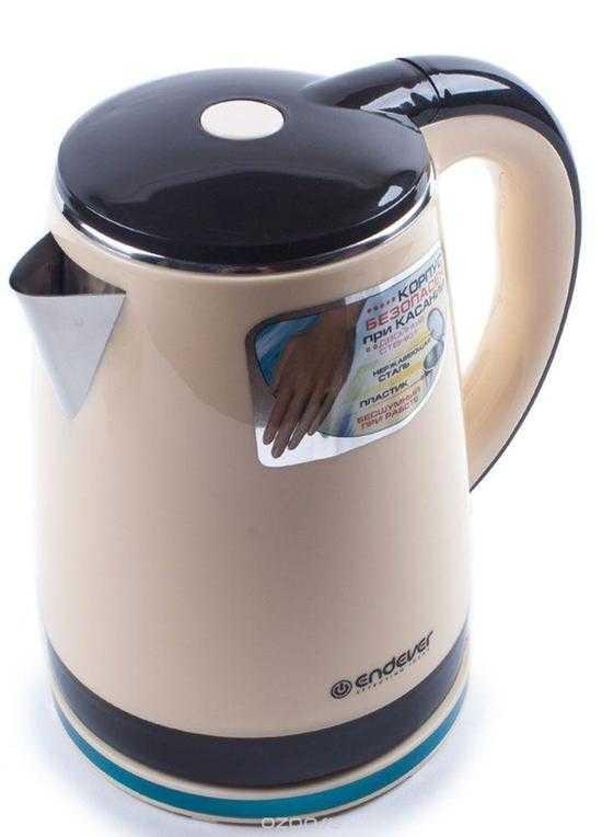 Чайник Skyline KR-240S фото