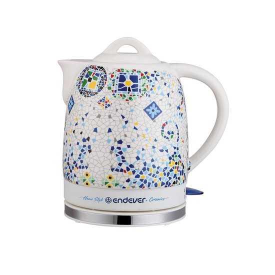Чайник керамический Skyline KR-420 C фото