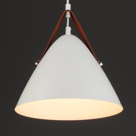 Фото №3 Подвесной светильник 50141/1 белый