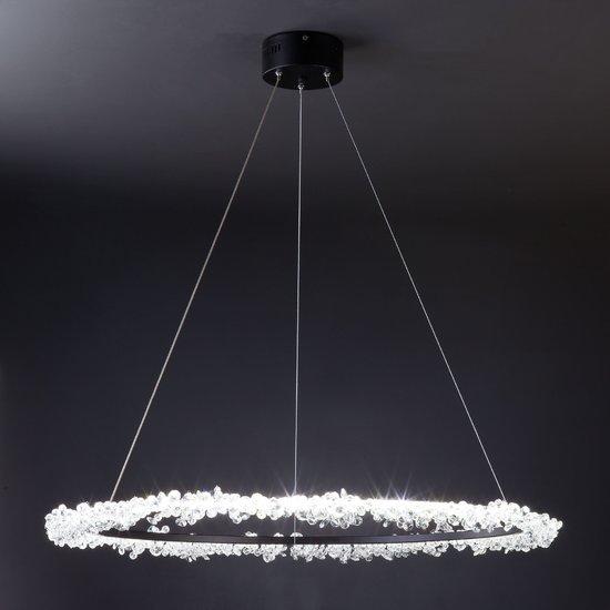 Фото №5 Светодиодный светильник с хрусталем 429/1 Strotskis