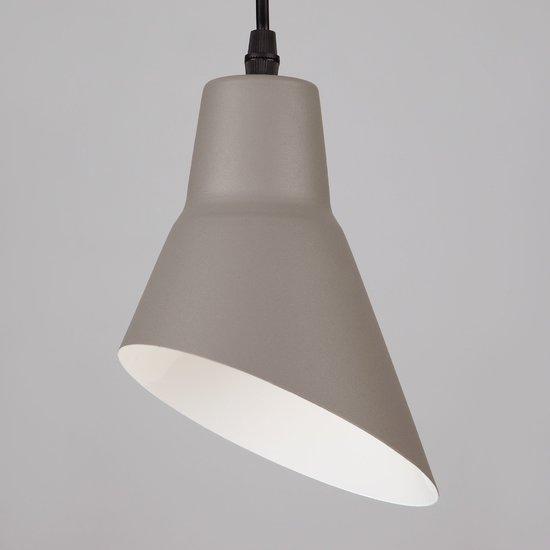 Фото №4 Подвесной светильник 50069/1 серый