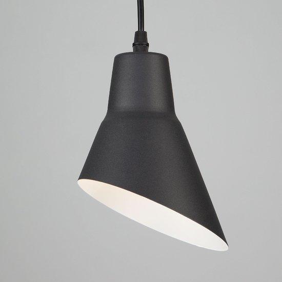 Фото №4 Подвесной светильник 50069/1 черный