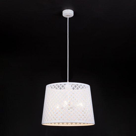 Фото №3 Подвесной светильник 70076/3 белый
