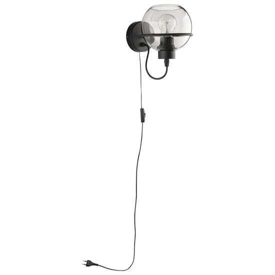 Фото №2 Настенный светильник в стиле лофт 1972 Pobo