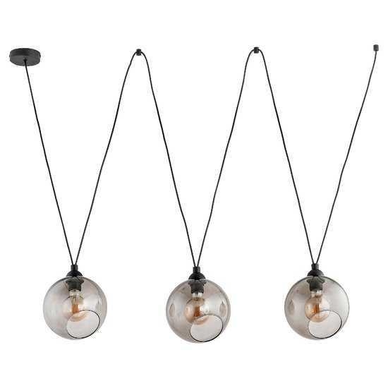 Фото №2 Подвесной светильник в стиле лофт 1981 Pobo