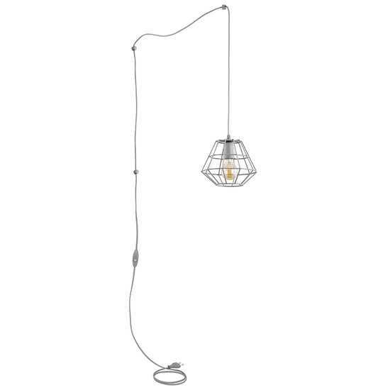 Фото №2 Подвесной светильник в стиле лофт 2201 Diamond