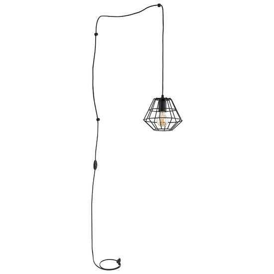 Подвесной светильник в стиле лофт 2202 Diamond фото