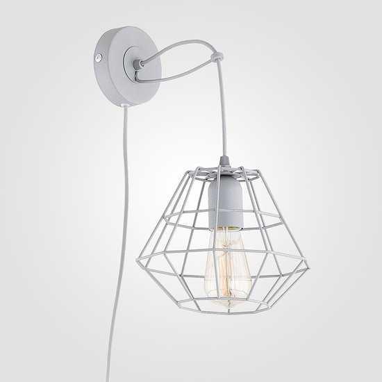 Фото №2 Настенный светильник в стиле лофт 2281 Diamond