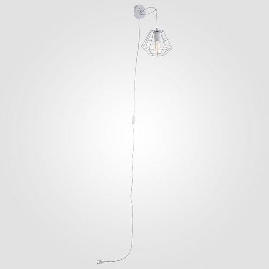 Фото №3 Настенный светильник в стиле лофт 2281 Diamond