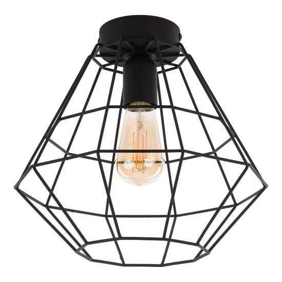 Фото №2 Потолочный светильник в стиле лофт 2297 Diamond
