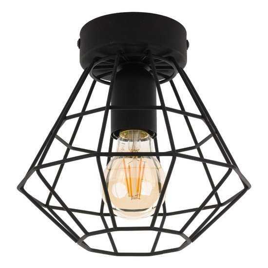 Потолочный светильник в стиле лофт 2294 Diamond фото