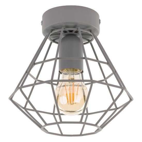 Фото №2 Потолочный светильник в стиле лофт 2293 Diamond