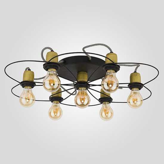 Потолочный светильник 1262 Fiore фото