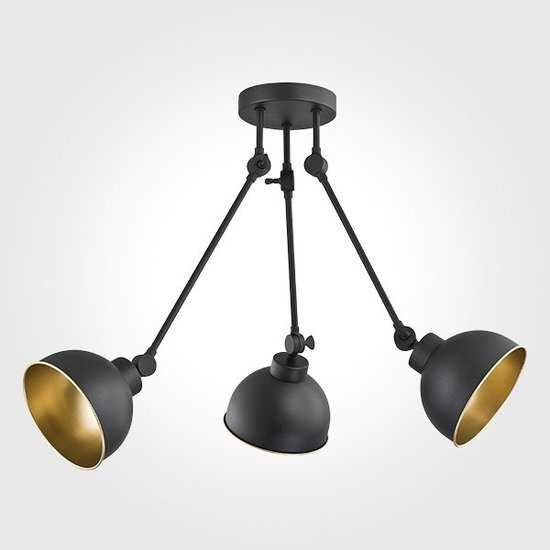 Светильник регулируемый 2175 Techno фото