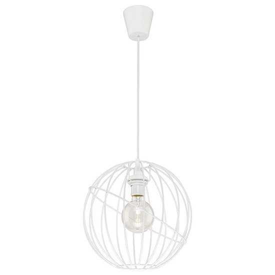 Подвесной светильник 1630 Orbita White фото