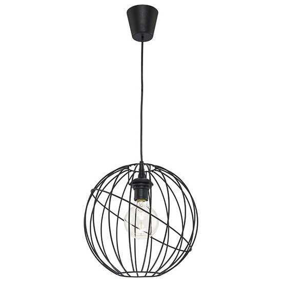 Подвесной светильник 1626 Orbita Black фото