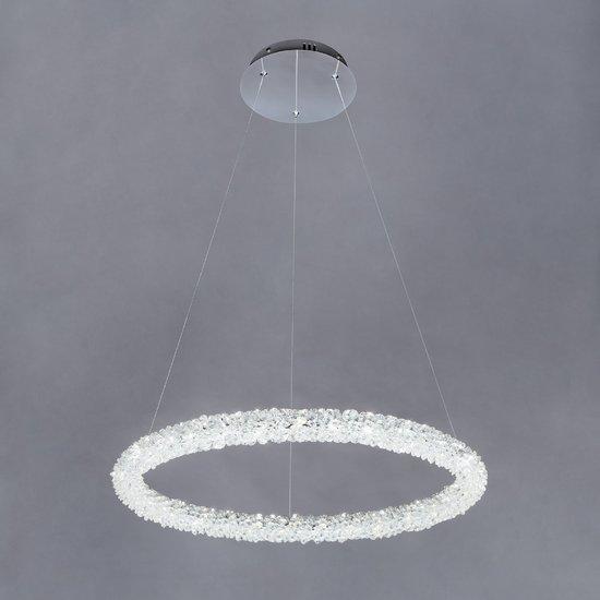 Фото №3 Светодиодный светильник с хрусталем 416/1 Strotskis