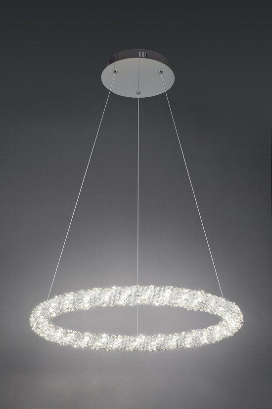 Фото №7 Светодиодный светильник с хрусталем 416/1 Strotskis