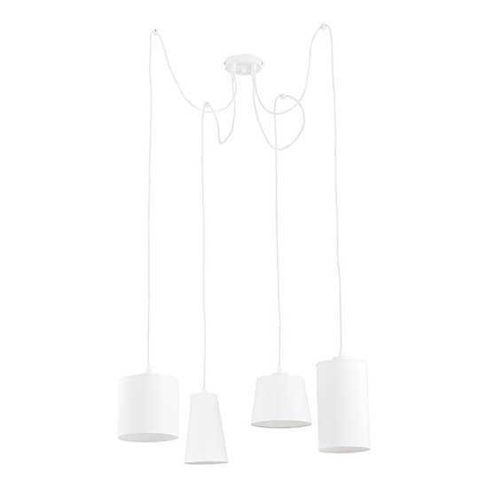 Подвесной светильник 1551 Ben White фото