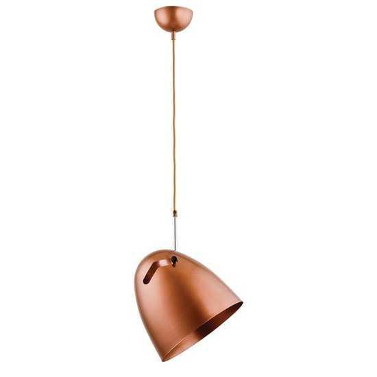 Подвесной светильник 60034 Bolo Gold 1 фото
