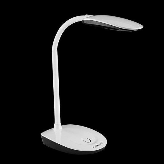 Фото №4 Светодиодная настольная лампа 90191/24 белый
