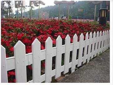Ограждение садовое декоративное 60х18 см 002-07 фото