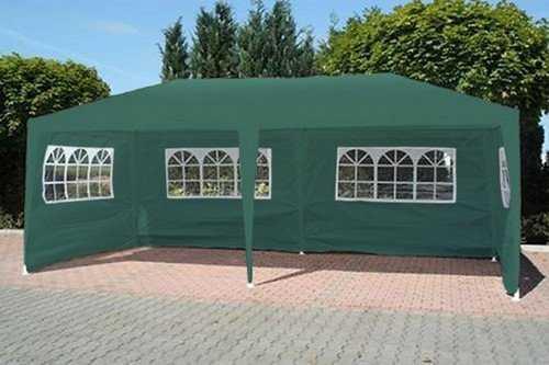 Садовый шатер 3х6 WS-P01 фото