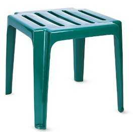 Сервировочный столик к пластиковому лежаку фото