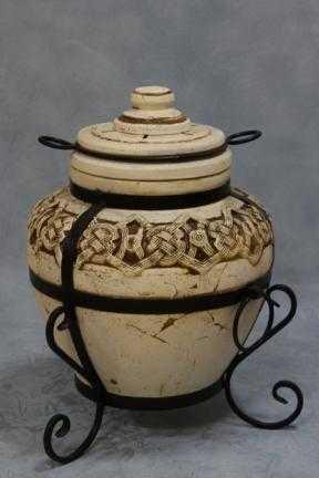 Тандыр малый керамический фото