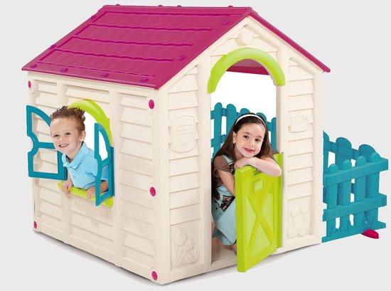 Детский игровой домик My Garden House фото