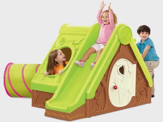 Детский игровой домик Funtivity фото