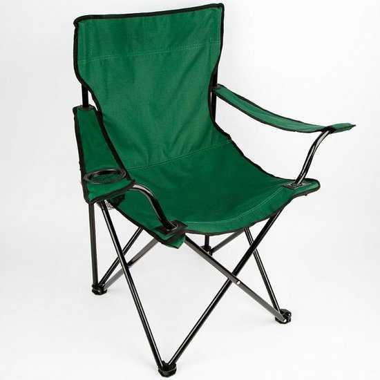 Кресло складное НТО4-0031 фото