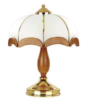 Настольная лампа 769 Sikorka, арт. 52096 фото
