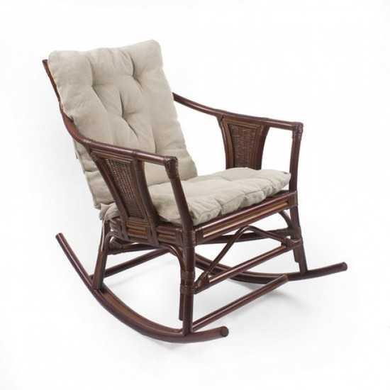 Кресло-качалка Canary фото