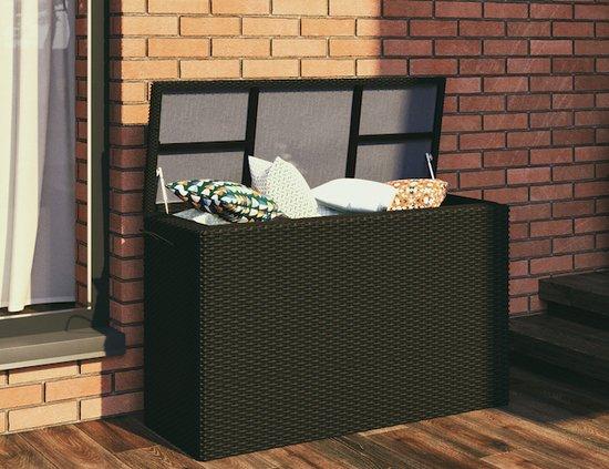 Ящик для подушек фото